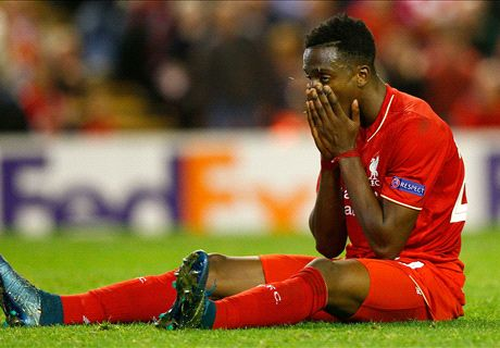 REPORT: Liverpool 1-1 Sion