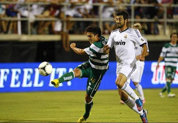 Real Madrid verlängert Vertrag mit Raúl Albiol