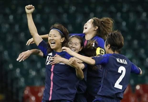 JO - Grosse audience pour France-Japon