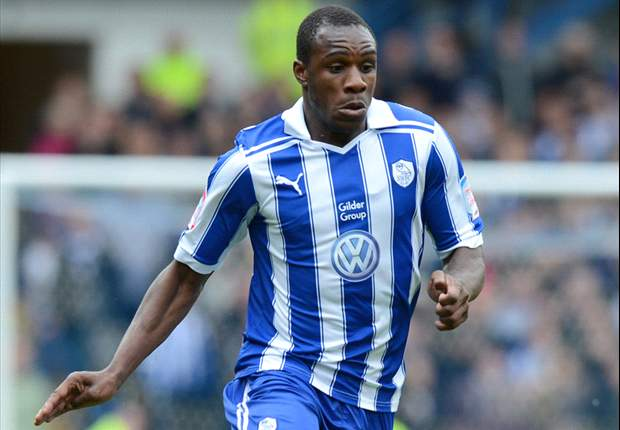 Sheffield Wednesday seal deal for Reading winger Antonio