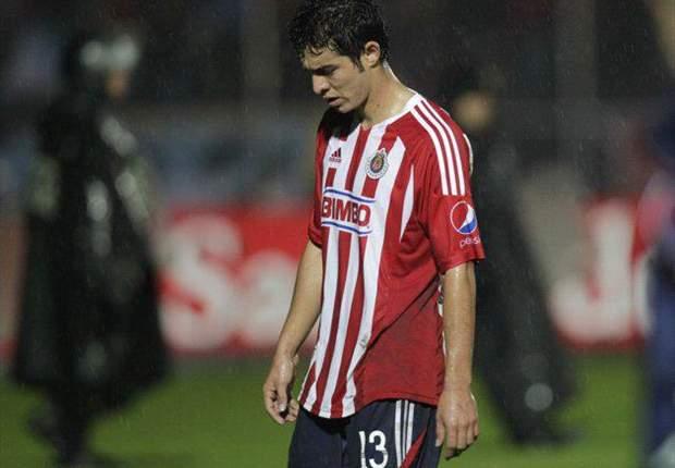 Chivas 1-1 Jaguares: Empate que aleja a ambos de la liguilla