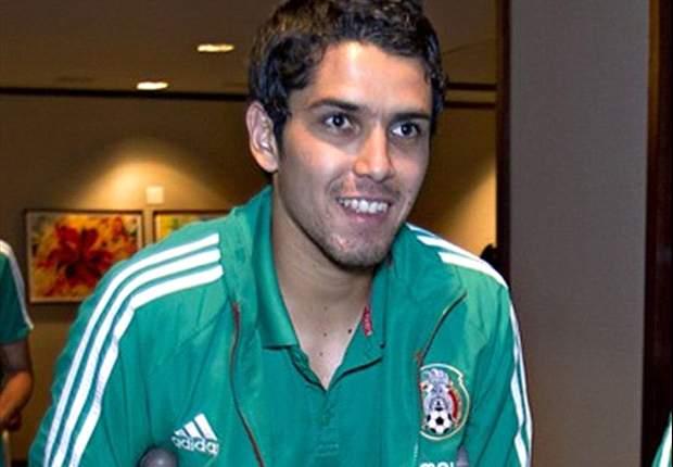 David Cabrera busca calificar con Pumas, el Tri y luego ir a otro equipo