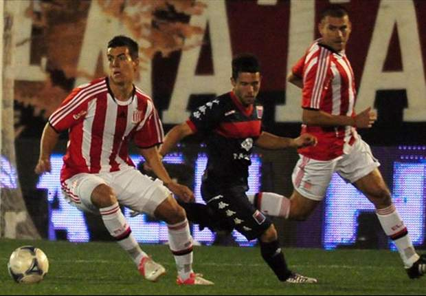 Estudiantes le ganó a Tigre sobre la hora