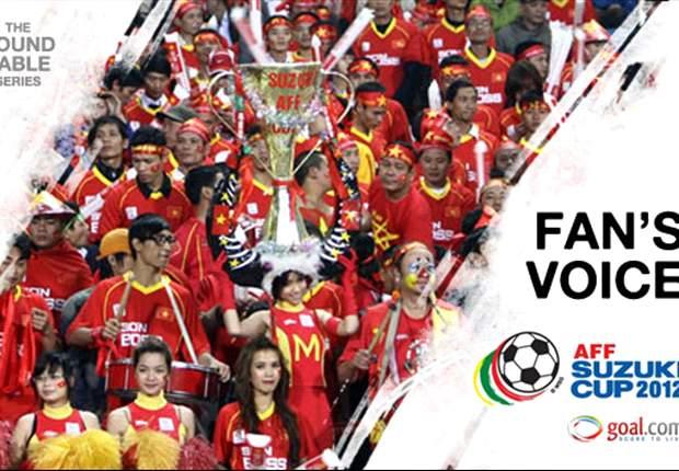 2012 AFF Suzuki Cup Roundtable Discussion - Fans Speak