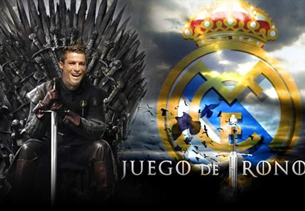 Cristiano Ronaldo se hace con el trono de Goal 50, ¿llegará a hacerse con todos?