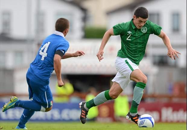 Noel King 'delighted' to have John Egan back after injury