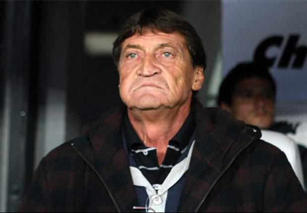 Julio Falcioni: Somos el mejor equipo del fútbol argentino