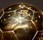 Los 23 finalistas del Balón de Oro