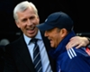 Pulis backs Pardew for England