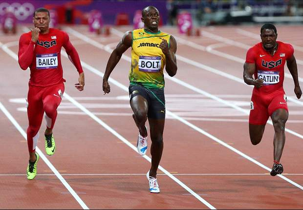 Usain Bolt estaría dispuesto a probar como futbolista en 2016