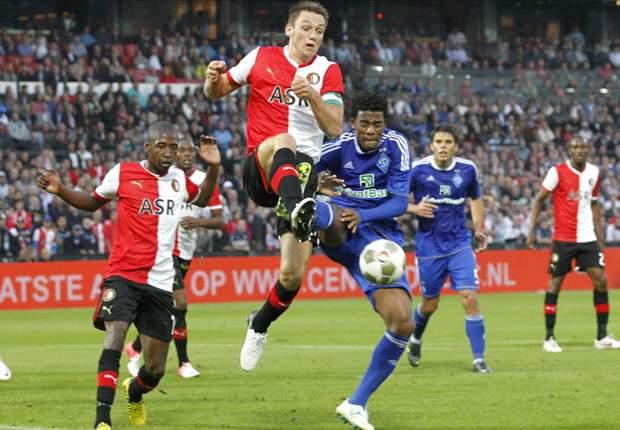 ERE - Feyenoord moet sterk beginnen