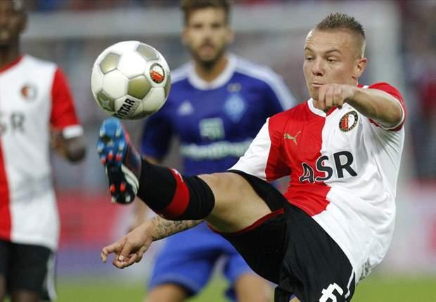 Feyenoord's Clasie going nowhere - agent