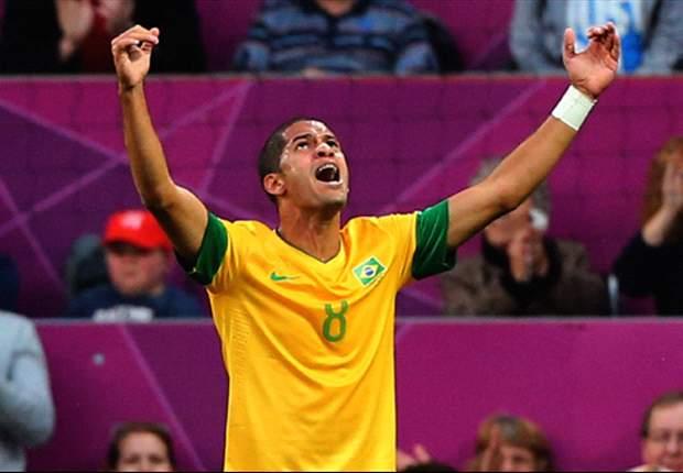 Brazilië solide naar Olympische finale