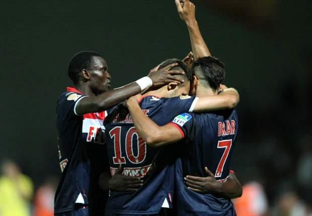 Transferts - Un Ghanéen à Monaco
