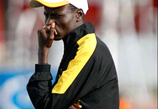 Mathare United coach: I have not intentions of quitting the 2008 league champions
