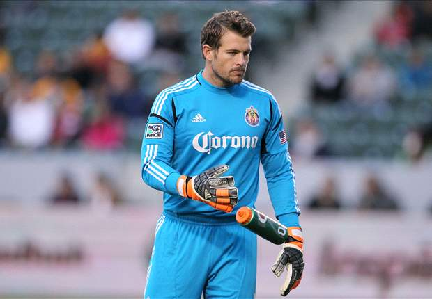 All-Star goalkeeper Kennedy extends Chivas USA deal through 2016