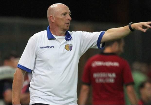 Prima dell'amichevole contro il Thun, al Massimino è andato in scena il 'Catania day': presentata ai tifosi la squadra che affronterà la nuova stagione