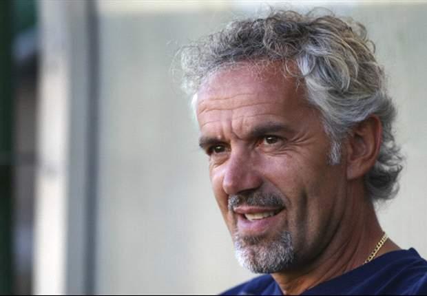Roberto Donadoni: Masa Depan Saya Di Parma