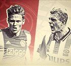 Ajax hoopt op topvorm Fischer tegen PSV