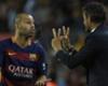 Pourquoi le Barça n'a pas laissé partir Mascherano