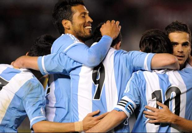 Two years on from Cape Town calamity, Messi's Argentina no closer to winning formula