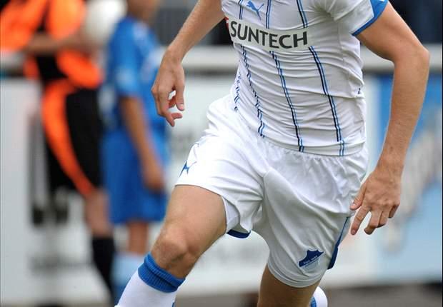 Hoffenheims Beck kritisiert Ex-Trainer Markus Babbel