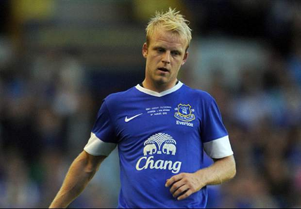 Hat-trick hero Naismith ready to fill Cahill void as Everton look to shake slow-starters tag
