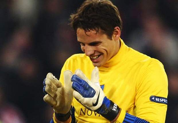 Borussia Monchengladbach sign Yann Sommer to replace Ter Stegen