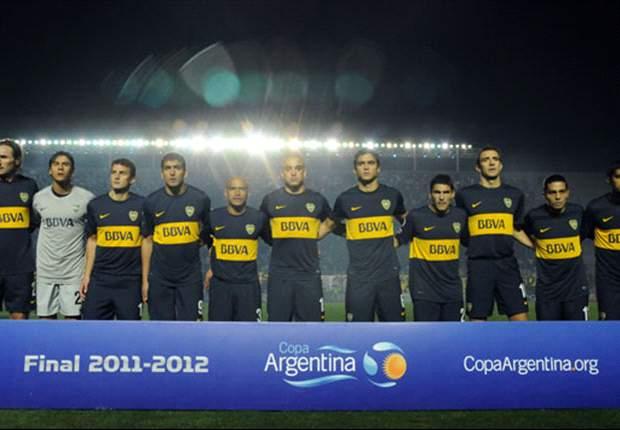 Boca desplaza al Real Madrid del podio de la IFFHS de los mejores equipos del mundo