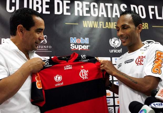 Liedson verrast met transfer naar Porto