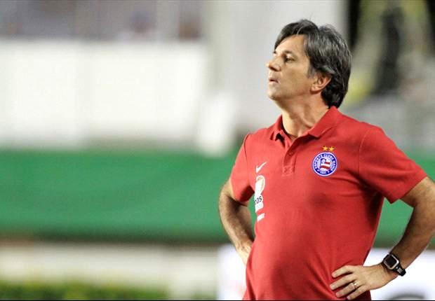 Caio Júnior é o novo treinador do Vitória