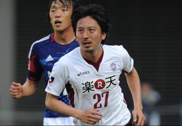 Number 27's Diary: Hideo Hashimoto bears all on the changes Akira Nishino has brought Vissel