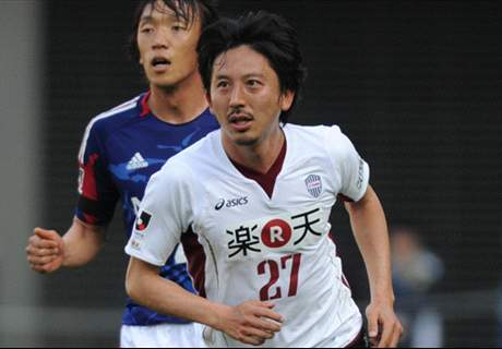 Hashimoto: Time for Cerezo to shape up