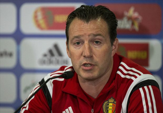 Image result for Marc Wilmots