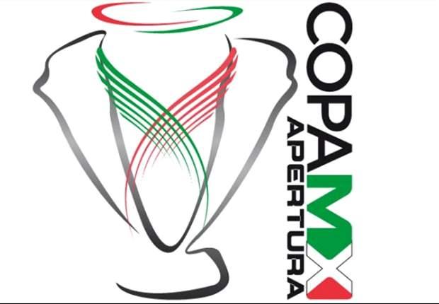 La Copa MX 2013 ya tiene sus 24 participantes