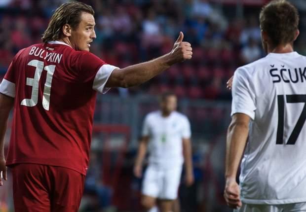 Bulykin in Twente-basis tegen Hannover