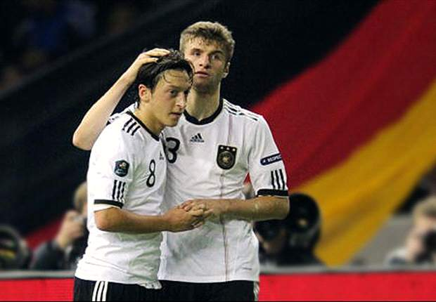 Inglaterra-Italia, Alemania-Argentina y una fecha FIFA inoportuna