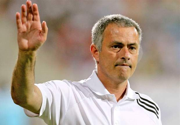 Jose Mourinho says he should now be known as the Only One