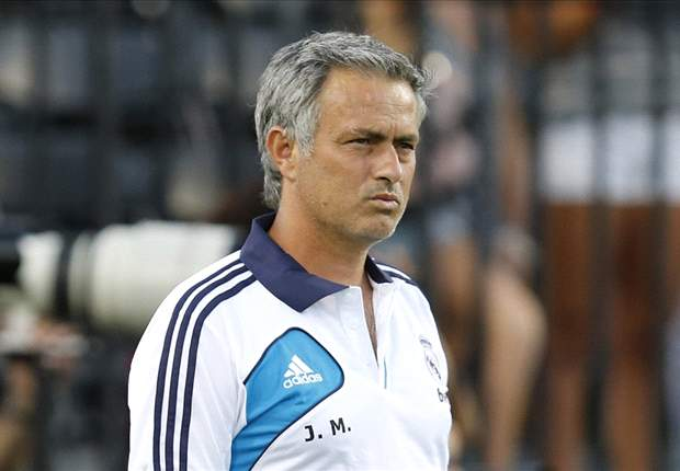 "ESP, Real - Mourinho veut être ""The Only One"" !"