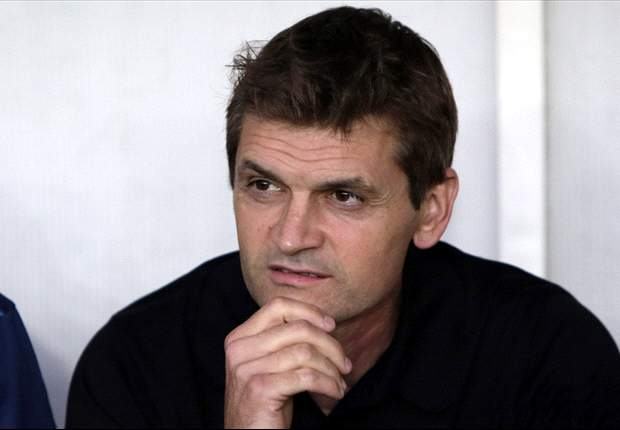 Tito Vilanova has died at age 45