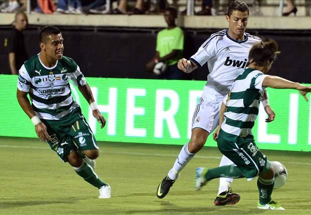 El Real Madrid buscará el pleno americano frente al Celtic