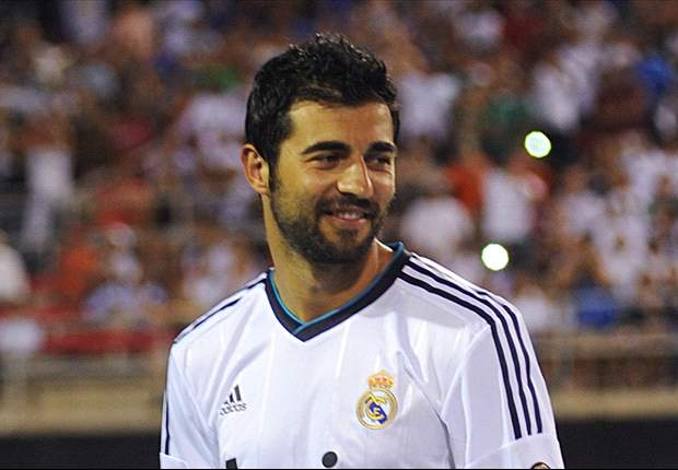 Real Madrid have failed, says Albiol