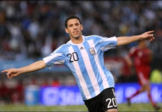 Amical - L'Argentine sans Maxi Rodriguez