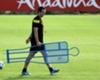 Emery: Miramos al Molde con respeto