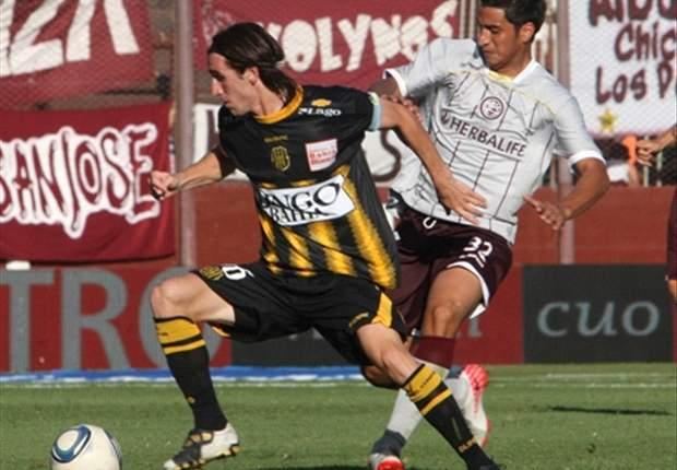 Andrés Franzoia firmó con Unión
