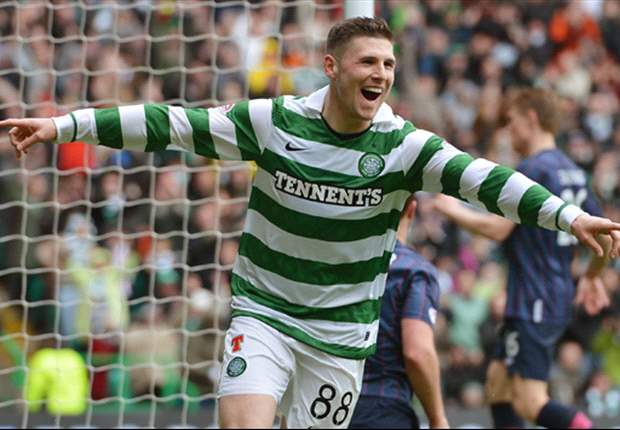 Lennon 'confident' of keeping Hooper at Celtic during January transfer window