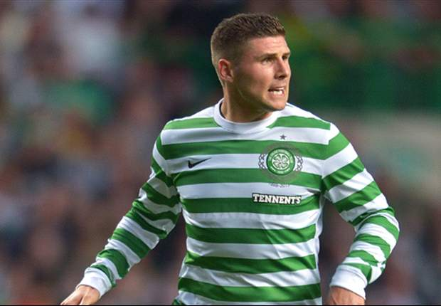 Celtic boss Lennon denies fresh Norwich bid for Hooper