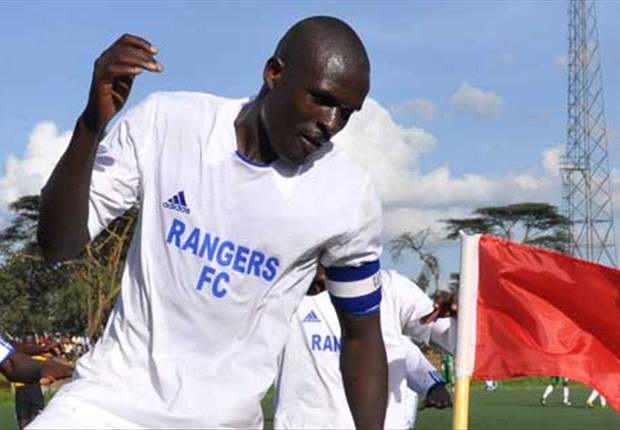 AFC Leopards defender Ochieng goes AWOL