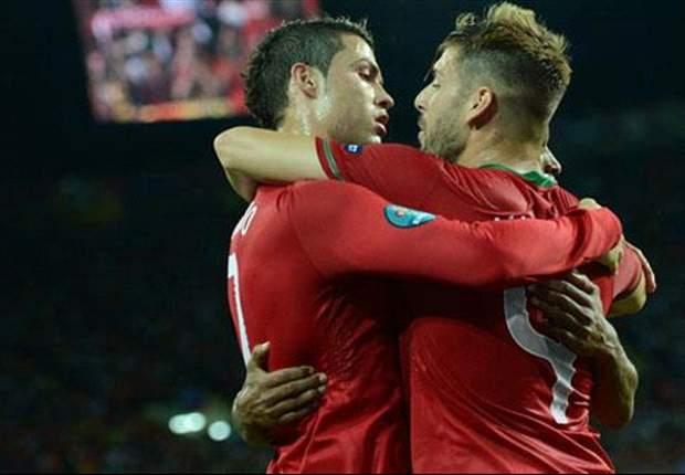 Primero sin Cristiano Ronaldo... y ahora sin Meireles