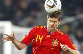 Xabi Alonso. Spain